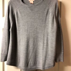 Tops - Oh so soft grey sweater